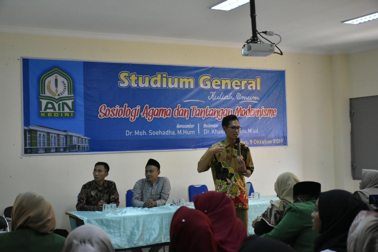 Islam Tidak Tunggal Secara Sosiologis