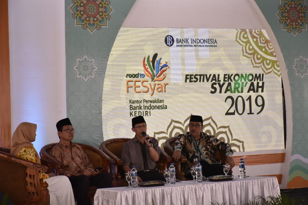 Potensi Indonesia Kuasai Industri Halal
