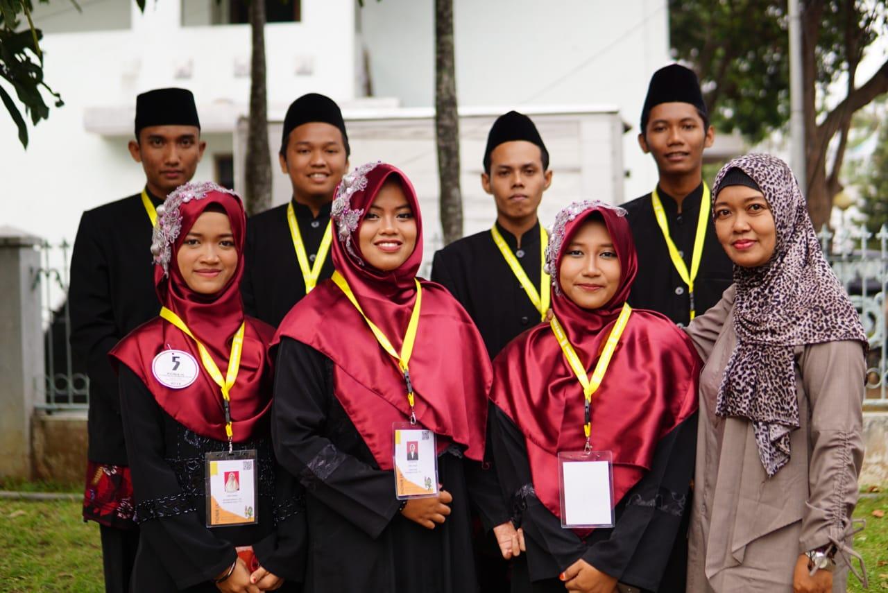 IAIN Kediri Raih 5 Medali di Ajang Pionir IX 2019 di Malang
