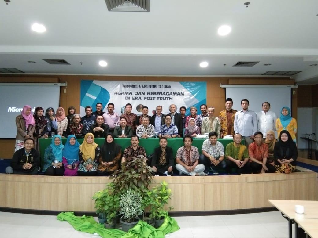 Perkuat Keilmuan Dan Kelembagaan, SAA IAIN Kediri Hadiri Simposium Nasional Asosiasi Studi Agama-Agama (Asai) Ke-7 Di Surabaya