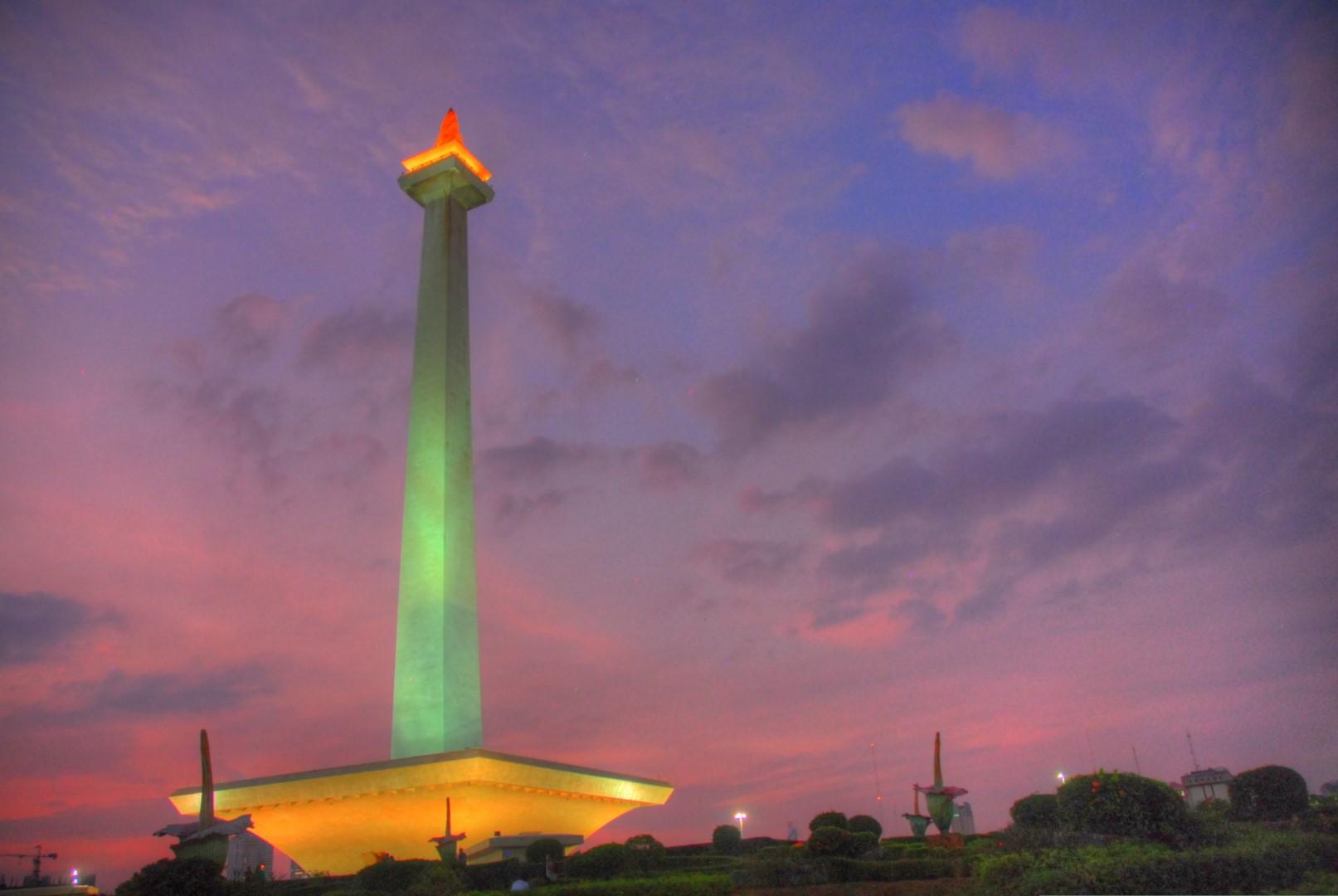 Pemindahan Ibu Kota:  Hapus Stigma 'Jawa Sentris' atau Pindahkan Persoalan