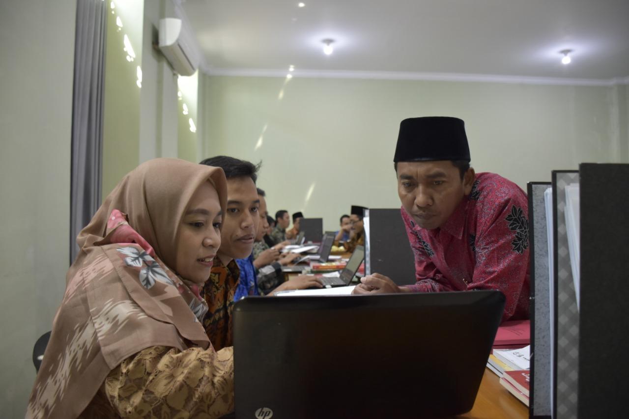 Audit Mutu Internal (AMI) di Pascasarjana IAIN Kediri