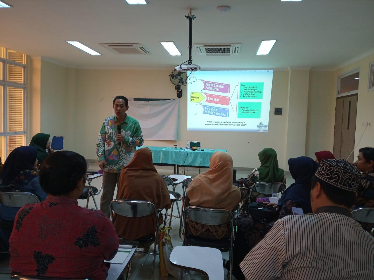 Integrasi Penelitian Kualitatif Dan Kuantitatif Dalam Kajian Keislaman