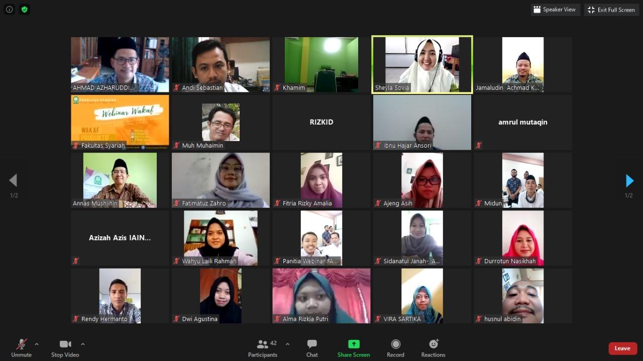 Direktur DSN-MUI Institute: Filantropi Indonesia Tertinggi di Dunia
